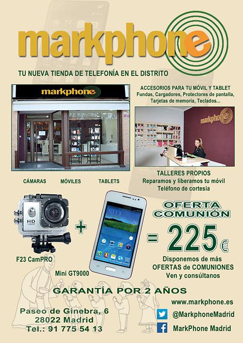 markphone