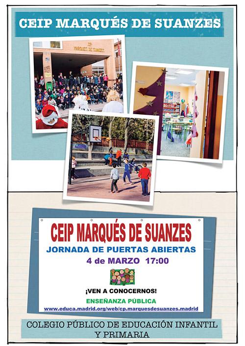 CEIP Marqués de Suanzes