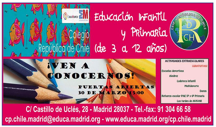 Colegio República de Chile