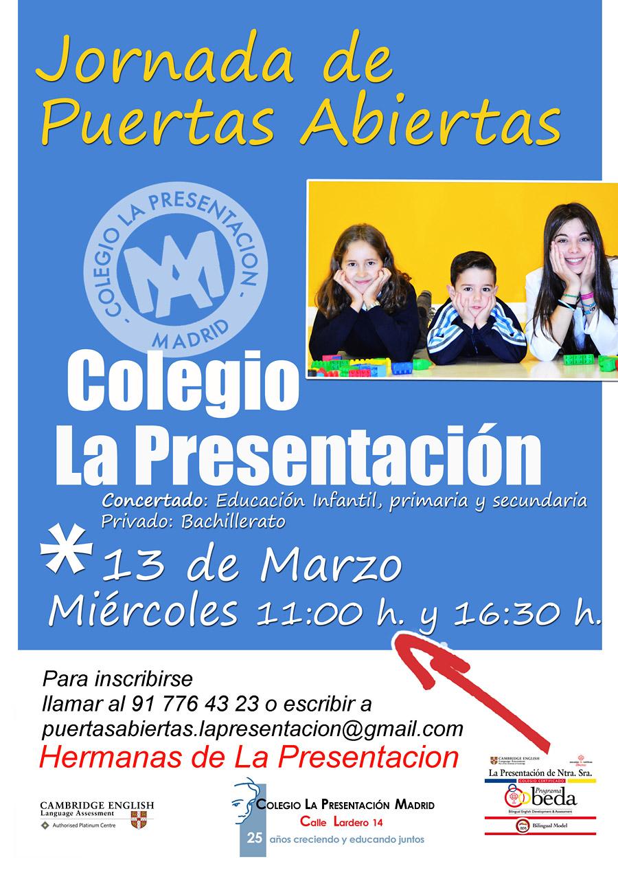 Colegio La Presentación