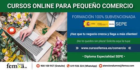 Cursos online gratis—Femxa