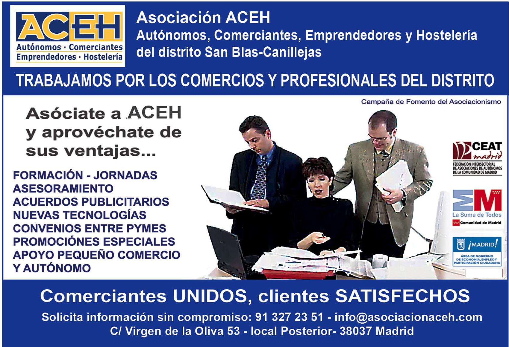 Asociación ACEH