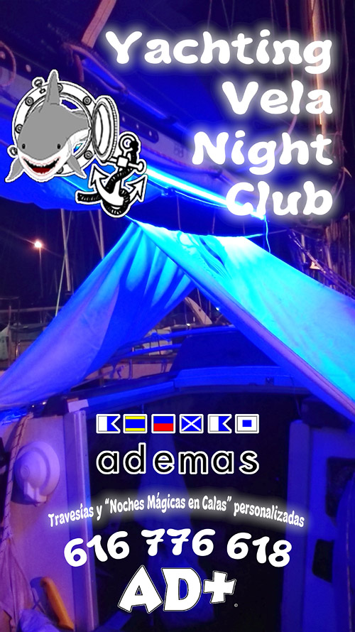 Yachting Vela Night Club