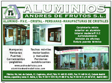 ALUMINIOS FL